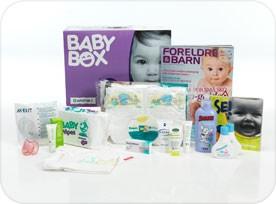 gratis gaver til gravide