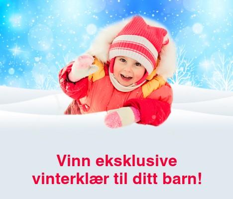 gratis start babypakke